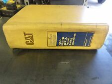 Caterpillar CAT 325L 325FB 325LL Forest Swing Machines Service Manual  8NK