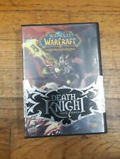 World of Warcraft Trading Card Game TCG Death Knight Deluxe Starter Set