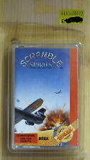 Scramble Spirits - Commodore 64 / 128 - C64 - New