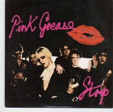 (EL535) Pink Grease, Strip - 2005 DJ CD