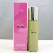 CHANEL CHANCE EAU FRAICHE SHEER MOISTURE MIST 100ML/3.4 OZ.