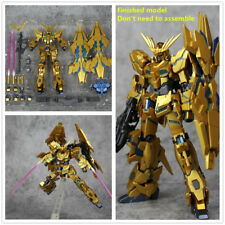 Baofeng Model Robot Spirits RX-0 Unicorn Mecha 03 Phenex Gundam Finished model