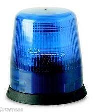 Lampeggiante a luce stroboscopica trasparente INTAV Flash Micros Genius 24V