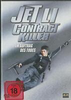 Contract Killer - Im Auftrag des Todes (Jet Li) DVD