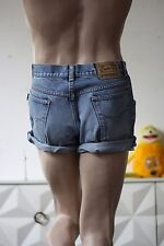 JINGLERS Denim Jeans Sommer Shorts 90er True VINTAGE 90s classic blue Hotpants
