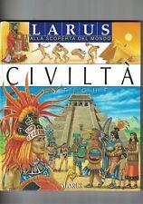 Civiltà antiche - Larus - 1999