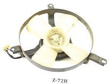 KAWASAKI GPZ 1000 RX zxt00a Año FAB. 87 - ventilador del refrigerador radiador