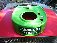 ANTIQUE / VINTAGE LAWN BOY / LAWNBOY ENGINE SHROUD GAS TANK / FUEL TANK :