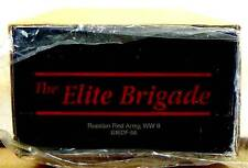 Cotswold Elite Brigade Russian Red Army WWII Figure 1998 New .