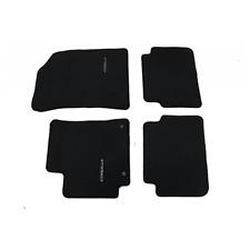 Fits Toyota Corolla 09-13 Carpet Floor Mats Dark Charcoal Genuine PT206-02093-12