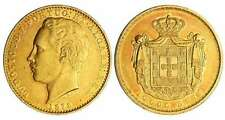 Portugal - Luis I (1861-1889) - 10000 reis 1878