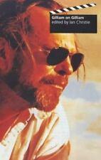 Gilliam on Gilliam (Directors on Directors)-ExLibrary