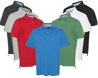 Tommy Hilfiger Classic Fit Polo Shirt - Tommy Hilfiger Men's Polo Shirt