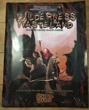 Sword & Sorcery Scarred Lands Wilderness & Wasteland