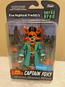 "Funko Five Nights At Freddy's (Dread Bear) Exclusive- ""Captain Foxy"""