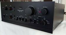 Sansui AU-717 Integrated Amplifier Vollverstärker