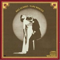 *NEW* CD Album Boz Scaggs - Slow Dancer (Mini LP Style card Case)