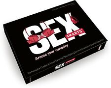 Sex Smarts 2, The Question & Answer Game & Guide, NEW SEALED