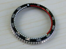 Bezel Ring w/ Rally  Insert for   6309-729,7002,7040,7548,6306 Divers