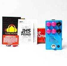 JHS PG-14 Paul Gilbert Signature Distortion Guitar Effect Pedal - Brand New