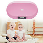 Smart Weigh Comfort Baby Scale Electronic Infant Baby 44 Pound w/Towel&Ruler