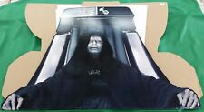 Star Wars Emperor Palpatine Cardboard Cut-Out (1996) No. 232 Standee
