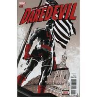 Daredevil Vol5 #25 MARVEL LEGACY COVER  A Morgan 1ST PRINT
