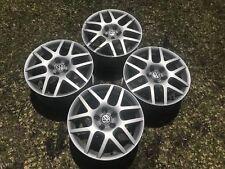 "Volkswagen Jetta Gti Golf OEM 16"" BBS Wheels Rims"