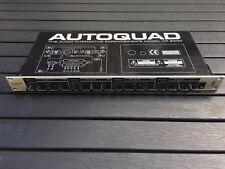 BEHRINGER AUTOQUAD XR2400