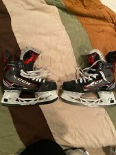 CCM Jetspeed FT1 7D with xs holders