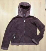 PATAGONIA SYNCHILLA FLEECE Zip Hoodie size S