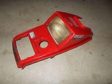 1992 Polaris 350L 4X4 Head Light Center Lens Hood Shroud Cover Guard Shield