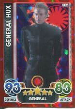 Star Wars The Force Awakens Force Attax Extra Card #38 Lieutenant Rodinon