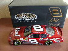 2007 Dale Earnhardt Jr # 8 Budweiser Chevy Monte Carlo SS 1/24 RCCA