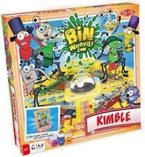 Binweevils Kimble Game - Miniature Board Tactic Games Bin Weevils new in box