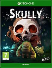 Microsoft XBOX - One XBOne Spiel Skully NEU NEW 55