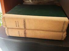 Olivieri e Ravelli, Elettrotecnica vol IV 1947 - Elettronica Generale 1946 vol.I