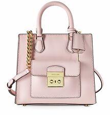 Michael Kors Tasche/Bag BRIDGETTE SM NS Messenger SAFFIANO  Blossom  NEU!
