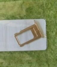 Gold SIM Card Tray for Apple iPhone 6S 6S Plus A1634 A1687 A1699 PAI-061-031-GD