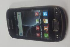 Samsung Galaxy Mini GT-S5570 - Steel Grey (Unlocked) Smartphone Grade *A*