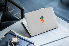 Pineapple Sticker for Macbook Pro decal vinyl air mac 13 15 11 laptop skin funny