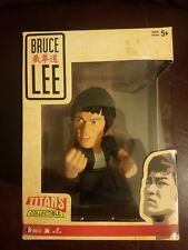 Bruce Lee Titans Collectible Figure Martial Art Toy Statue Round 5 Rare