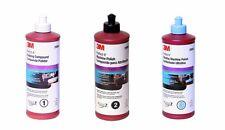 3M Perfect-it Compound & Polish Kit 39060 39061 39062 Buffing