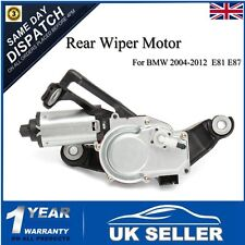 Rear Wiper Motor For BMW 1 Series E81 E87 Hatchback 04-12 579741 67636921959