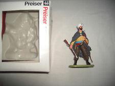 Preiser Elastolin: Kara Ben Nemsi 1:25 - 7 cm - Karl May Figur