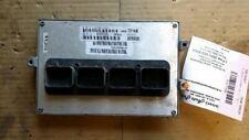 Engine ECM Electronic Control Module 3.7L Fits 07 COMMANDER 177556
