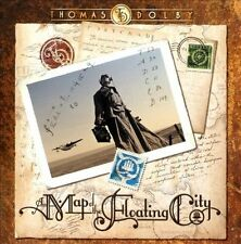 Thomas Dolby, A Map Of The Floating City, Very Good