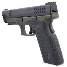 Talon Grips Springfield XD-S 9mm/.40/.45 Large Backstrap 212R Rubber Grip