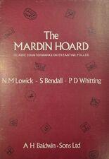 LAC NM Lowick, S bendall e PD whitting-il Mardin ammassare, islamica countermark