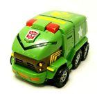 Transformer Bulkhead Bumper Battler Talking & Moving Vehicle 2007 Hasbro Toy